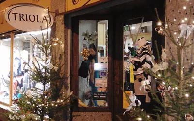 Prodloužená otevírací doba + možnost zakoupení vánočních poukazů